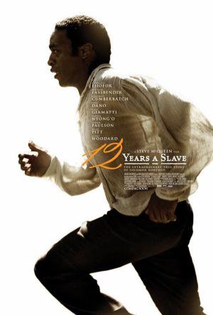 12 Años Esclavo Poster