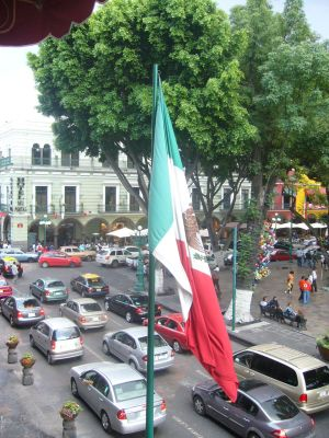 15 de septiembre México