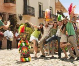 3 Destinos Mexicanos Preferidos del Turismo Internacional