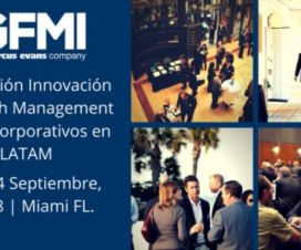 4ª Edición Innovación en Cash Management para Corporativos en LATAM