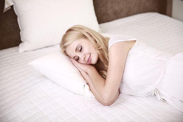 5 estrategias para dormir mejor