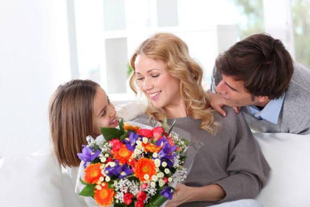 5 Motivos Para Hacer De Las Flores El Regalo Perfecto