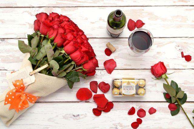 5 Regalos para San Valentín 2018