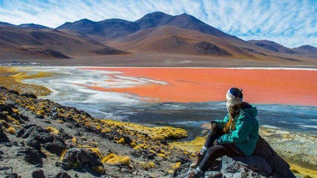 7 Lugares Turísticos que no puedes dejar de Visitar en Bolivia
