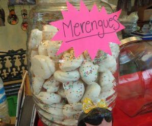 Los Deliciosos Merengues Guanajuatenses