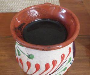 Chocolate Negro o de Cascara de Cacao Guanajuato