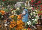 Día de Muertos en Tochimilco Puebla