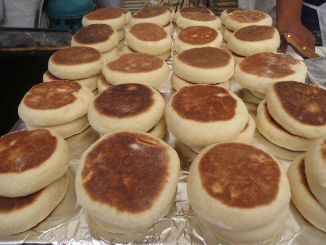 Las Deliciosas Gorditas de Nata Puebla
