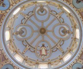Iglesia del Sagrado Corazón de Jesús Puebla
