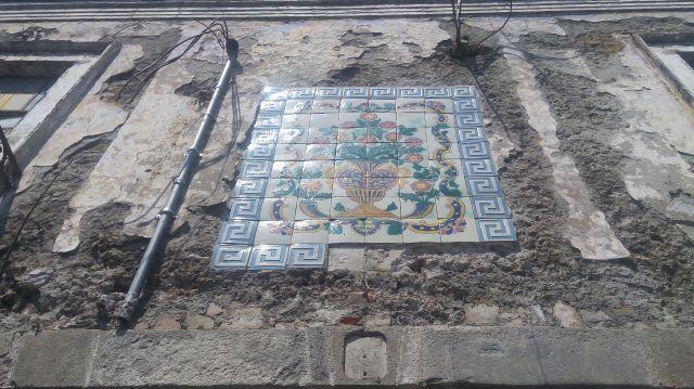 Locería de Zayas Puebla Siglo XVIII al XX