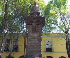 Monumento en Honor a Álvaro Obregón Puebla