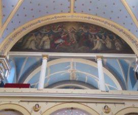 Templo El Sagrado Corazón de Jesús Puebla