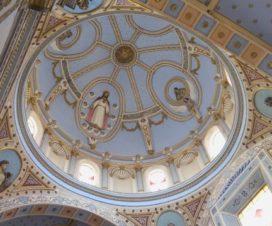 Templo del Sagrado Corazón de Jesús Puebla
