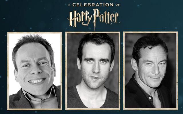 Jason Isaacs se une a Warwick Davis y Matthew Lewis para la Cuarta Edición de A Celebration of Harry Potter
