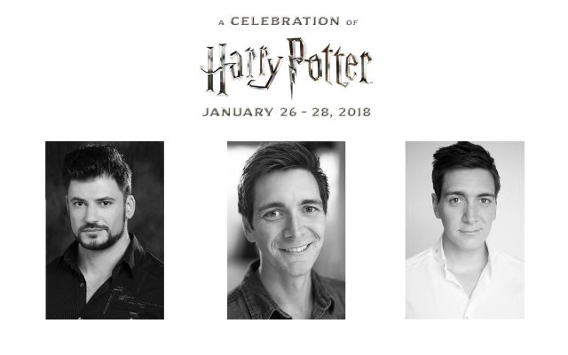 A Celebration of Harry Potter Vuelve a Universal Orlando Resort