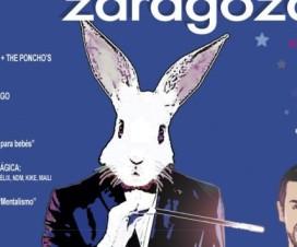 Los apartamentos en Zaragoza se llenan de magia
