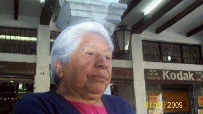 Descansa en paz abuela