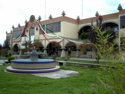 Acajete Puebla