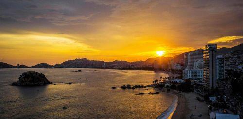 Acapulco Turismo Playas