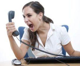 Acoso Telefónico en México De donde es el Número