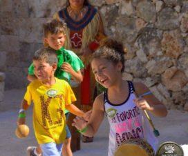 Actividades en Cancún Para Niños