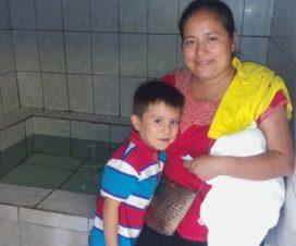 Aguas Termales Ejido Uruapan Ensenada