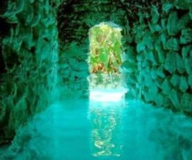 Aguas Termales La Gruta San Miguel de Allende