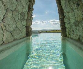 Aguas Termales Mayan Baths San Miguel de Allende