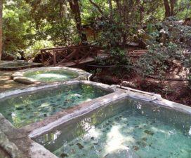 Aguas Termales Nuevo Ixtlán Nayarit