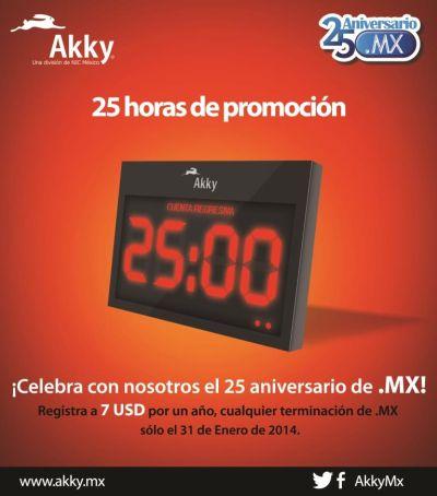 Akky Nic México