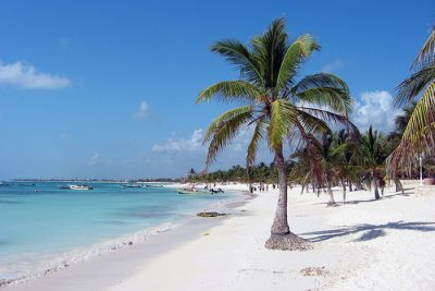 Akumal Quintana Roo El Paraíso de México