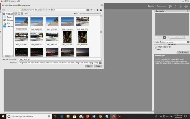 Cómo Eliminar El Polvo de las Fotografías en 4 Pasos