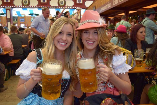 Alemanas Cerveza