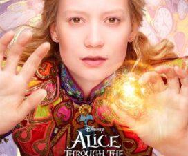 Alicia a través del Espejo Trailer en Español
