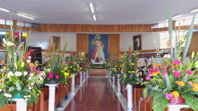 Amado Señor de la Misericordia Oración