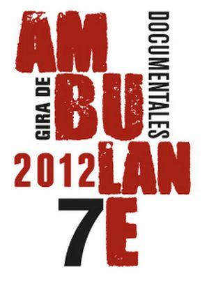 Ambulante 2012