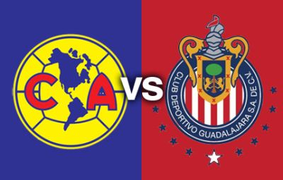 América versus Chivas