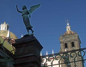 Noches con ángel Puebla