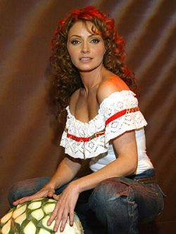 Angélica Rivera La Gaviota