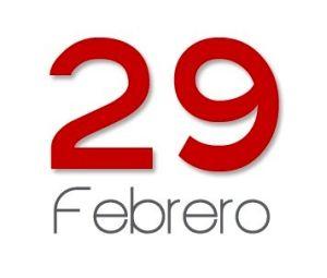 Año Bisiesto 2012