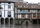 Apartamentos en Ezcaray el pueblo blanco de La Rioja