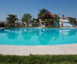 Aqua Bajío Balneario Irapuato