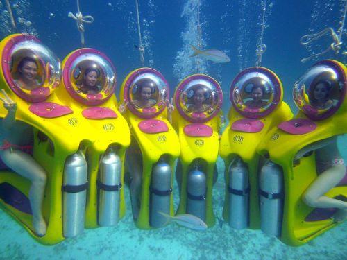 AquaFUNtastic Cancún Day Pass