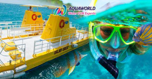 Aquaworld Vacaciones de Verano