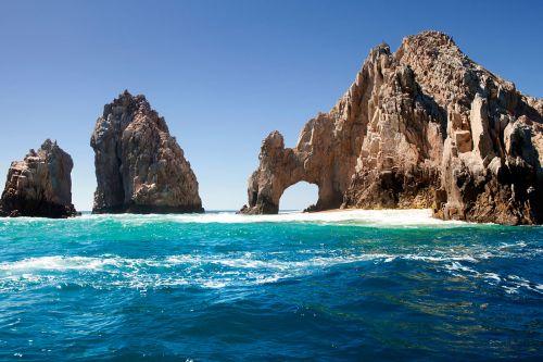 Arcos Los Cabos México