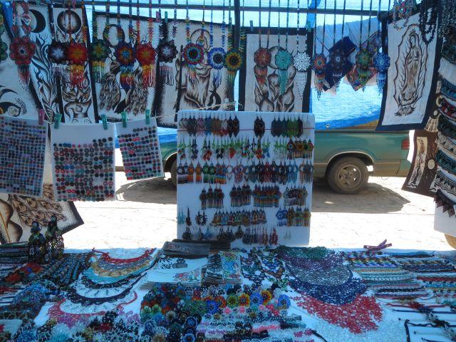 Artesanías de Pahuatlán Puebla