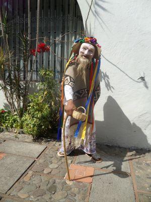 Artesanías Michoacán