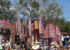 Artesanías de Tulum Quintana Roo México