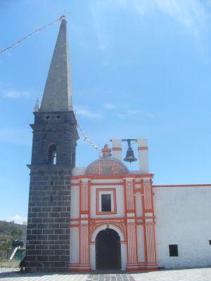 Atlimeyaya Puebla