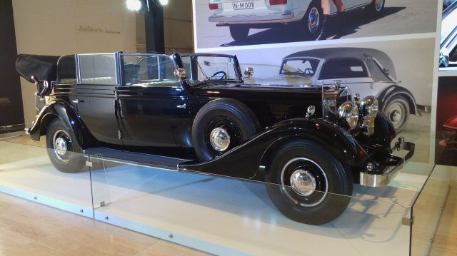 Audi Tradition A la vanguardia de la historia MIB Puebla